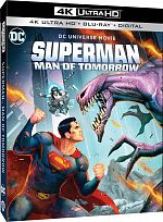 Superman: Man Of Tomorrow - MULTI FULL UltraHD 4K