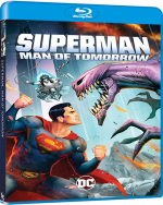 Superman: Man Of Tomorrow - FRENCH BluRay 720p