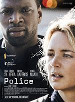 Police - FRENCH HDCAM