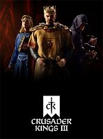 Crusader Kings 3 - PC DVD