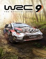 WRC 9 FIA World Rally Championship - PC DVD