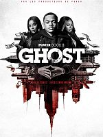 Power Book II: Ghost - Saison 01 VOSTFR