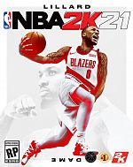 NBA 2K21- PC DVD
