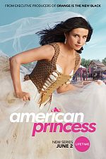 American Princess - Saison 01 FRENCH