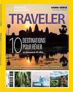 National Geographic Traveler Hors-Série - Septembre-Octobre 2020