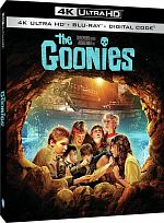 Les Goonies - MULTI FULL UltraHD 4K