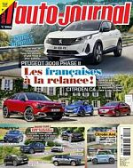 L'Auto-Journal - 10 Septembre 2020