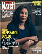 Paris Match - 10 Septembre 2020