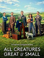 All Creatures Great and Small - Saison 01 VOSTFR