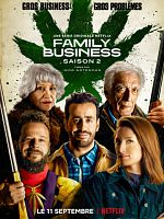 Family Business - Saison 02 VOSTFR