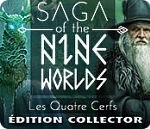 Saga of the Nine Worlds : Les Quatre Cerfs - PC