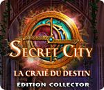 Secret City : La Craie du Destin - PC