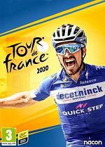 Tour de France 2020 - PC DVD