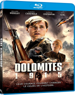 Dolomites 1915 - MULTi BluRay 1080p