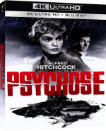 Psychose - MULTi FULL UltraHD 4K