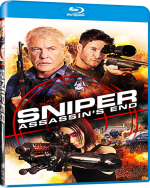 Sniper: Assassin's End - MULTi BluRay 1080p