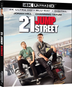 21 Jump Street - MULTi (Avec TRUEFRENCH) FULL UltraHD 4K