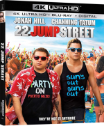 22 Jump Street - MULTi (Avec TRUEFRENCH) FULL UltraHD 4K