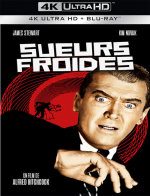 Sueurs froides - MULTI 4K UHD