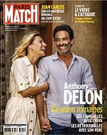 Paris Match - 17 Septembre 2020