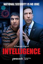 Intelligence (UK) - Saison 01 VOSTFR 720p