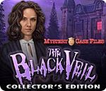 Mystery Case Files : Le Voile Noir - PC