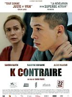 K contraire - FRENCH WEBRip