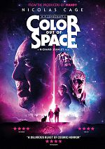 Color Out Of Space  - TRUEFRENCH BDRip