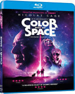 Color Out Of Space  - TRUEFRENCH HDLight 720p
