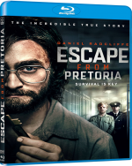 Escape from Pretoria  - MULTi (Avec TRUEFRENCH) BluRay 1080p