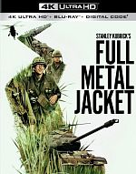 Full Metal Jacket - MULTI 4K UHD