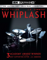 Whiplash - MULTI 4K UHD