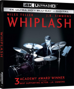 Whiplash - MULTI FULL UltraHD 4K