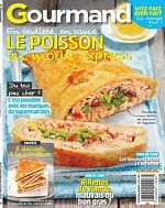 Gourmand - 23 Septembre 2020