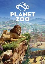 Planet Zoo - PC DVD