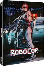 Robocop (1987) - MULTI VFF HEVC Light 1080p