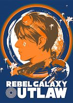 Rebel Galaxy Outlaw- PC DVD