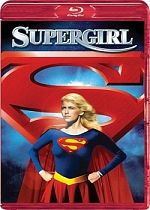 Supergirl - MULTI VFI BluRay RemuX 1080p