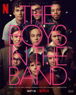 The Boys In The Band - FRENCH WEBRip