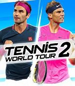 Tennis World Tour 2 - PC DVD