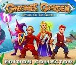 Gnomes Garden 8 : Return of the Queen - PC
