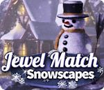 Jewel Match : Snowscapes - PC