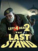 Left 4 Dead 2 The Last Stand - PC DVD