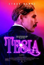 Tesla - FRENCH HDRip