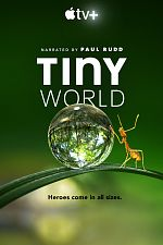 Tiny World - Saison 01 VOSTFR 1080p