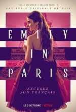 Emily in Paris - Saison 01 FRENCH 720p