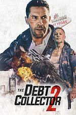The Debt Collector 2 - VOSTFR WEB-DL 1080p