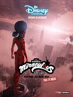 Miraculous New York : les héros unis - FRENCH HDRip