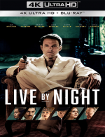 Live By Night  - MULTi (Avec TRUEFRENCH) WEB 4K