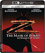 Le Masque de Zorro - Multi UHDLight 2160p